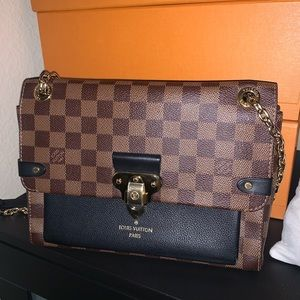 Authentic Louis Vuitton Vavin PM